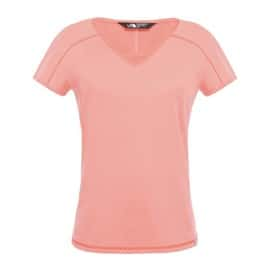 The North Face W Dayspring Tee-Shirt Manches Courtes