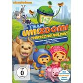 Team Umizoomi - Tierische Helden de Various