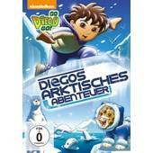 Go, Diego! Go! - Diegos Arktisches Abenteuer de Various