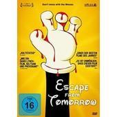 Escape From Tomorrow de Katelynn Rodriguez (Sara) Jack Dalton (Elliot) D