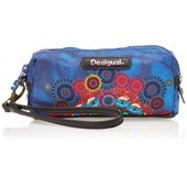 Desigual Trousse Scolaire Maquillage - Clutch Lakey