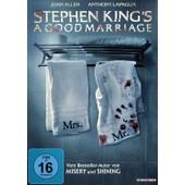 Stephen King's A Good Marriage de Joan Allen/Anthony Lapaglia