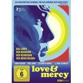 Love & Mercy de William Pohlad
