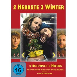Image 2 Automnes 3 Hivers 2 Herbste 3 Winter (Omu)