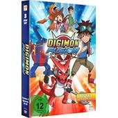 Digimon Fusion - Volume 2 (3 Discs) de Digimon