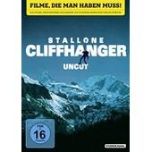 Cliffhanger (Uncut) de Sylvester Stallone (Gabe Walker) John Lithgow (Er