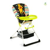 Hauck Chaise Haute Mac Baby Deluxe Tidy Time (639344)