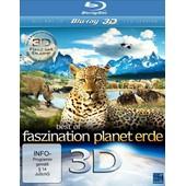 Best Of Faszination Planet Erde (Blu-Ray 3d) de Jon Long