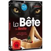 La B�te - Die Bestie (Limited Edition, + Bonus-Dvd) de Walerian Borowczyk