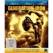 Generation Iron Extended Director S Cut de Kai Greene Phil Heat Arnold Schwarzenegger