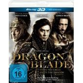 Dragon Blade (Blu-Ray 3d) de Chan Jackie/Brody Adrien/Cusack John