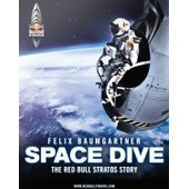 Space Dive - The Red Bull Stratos Story (Steelbook Edition, + Dvd, + Digital Copy) de Baumgartner Felix