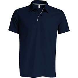 Polo Maille Piquee Sport Manches Courtes Proact