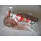 Porte Cles Coca Cola 100 Ans De La Bouteille Contour - Mod�le 1970 The Love Machine