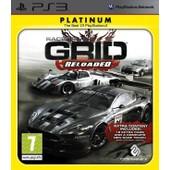 Racedriver - Grid Reloaded Platinium - Import Espagnol