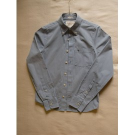 Chemise Abercrombie & Fitch Taille S Tbe