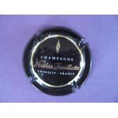 Capsule Champagne Feuillatte Nicolas - Lambert 45