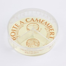 Trend'up - Boite A Camembert 11cm Acryl 1065