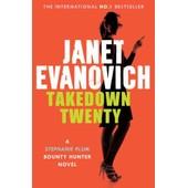 Takedown Twenty de Evanovich