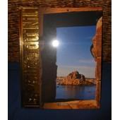 Tresors & Secrets De L'egypte : La Vall�e Du Nil de Collectif