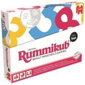 Rummikub with a Twist, Brettspiel