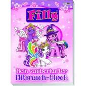 Filly Grundschulblock