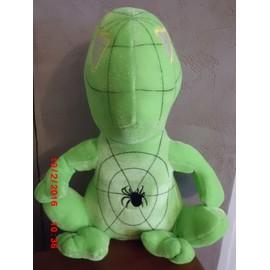 Alien Spiderman Vert Sandy