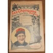 Les Chansons, Monologues, Duos, Sayn�tes, Parodies, Etc. Illustr�es de Jules Jouy, Mac-Nab, Octave Pradels, Xanrof