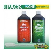 Ghe Pack Bio Booster 30ml