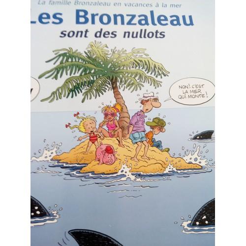 9782914464055 - Gege: Les Bronzaleau Sont Des Nullots - Livre