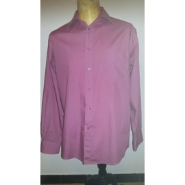 Chemise Armand Thiery Taille 4 (=42) Vieux Rose