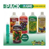 Ghe Pack Flora Series Sw 1l