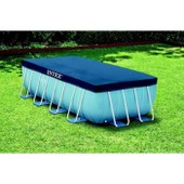 Intex B�che Rectangulaire Pour Piscine 4x2m