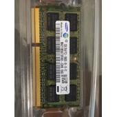 MEMOIRE PC-MAC . DDR3 . SAMSUNG . 2GB 2Rx8 PC3 - 10600S