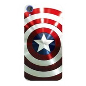 Coque Protection Telephone Htc Desire 820 - Bouclier Americain