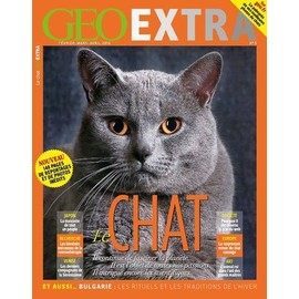 Geo Extra 5 Le Chat