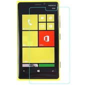 Film Protection Ecran Nokia Lumia 920 Lot De 3 Films