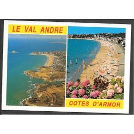 Cartes postales plage france page 11 achat vente neuf - Le bon coin ameublement cotes d armor ...