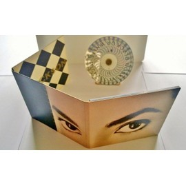MICHAEL JACKSON COLLECTOR BLACK OR WHITE