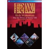 The Six Wives Of Henry Viii-Live At Hampton Court de Rick Wakeman ?