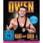 Wwe - Owen Hart: Hart Of Gold (2 Discs) de Hart,Owen