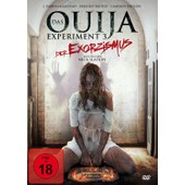 Das Ouija Experiment 3 - Der Exorzismus de Various