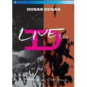 Duran Duran - A Diamond In The Mind: Live 2011 de Duran Duran