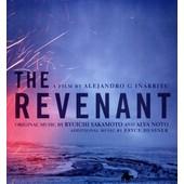 The Revenant - Diverse
