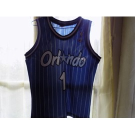D�bardeur Nba Orlando Magic - N�1 A. Hardaway