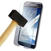�cran Verre Tremp� Film Protection Samsung Galaxy Note 2 N7100.