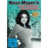 Russ Meyer's Good Morning And Goodbye de Capri,Alaine/Haji/Lancaster,Stuart/Ciral,Karen/+