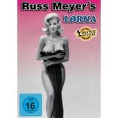 Russ Meyer's Lorna de Maitland,Lorna/Bradley,Mark/Rucker,James/+
