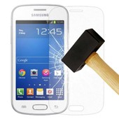 �cran Verre Tremp� Film Protection Samsung Galaxy Trend Lite S7390