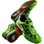 Chaussures Salming Viper Homme Gecko